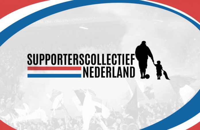 Supporterscollectief logo