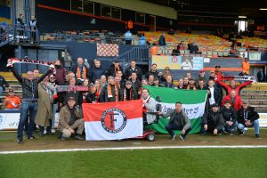 Supportersreis Luton Town FC