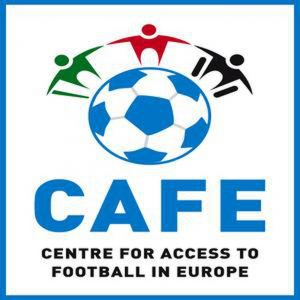 CAFE Centre for Access to Football in Europe